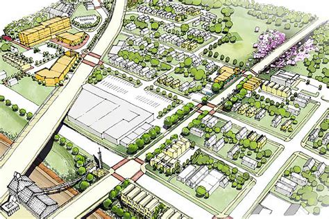 neighborhood plans cleveland approves neighborhood plans to bring new to