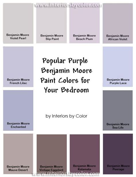 paint colors grey purple top 25 best purple paint colors ideas on