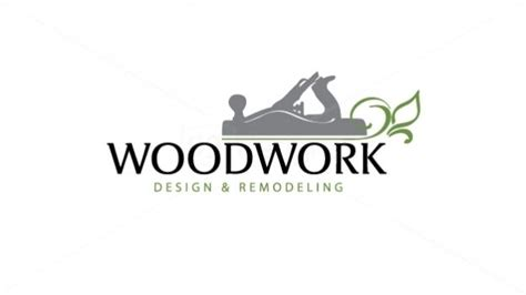 woodworking logos woodwork logo inspiration traditional