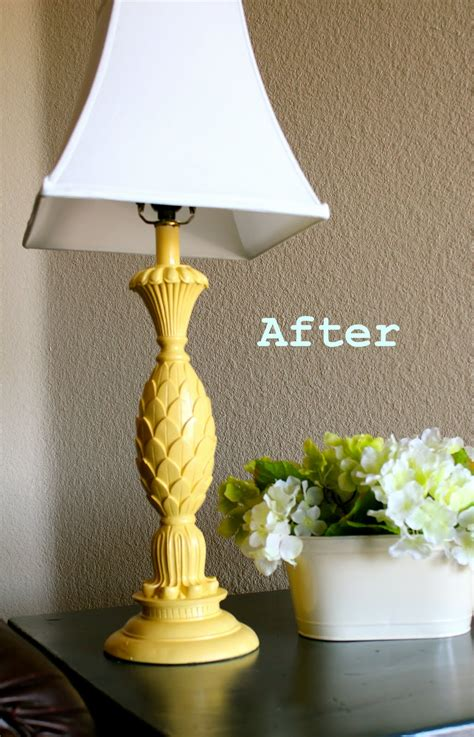 spray paint l shade remodelaholic upcycled diy chandelier l