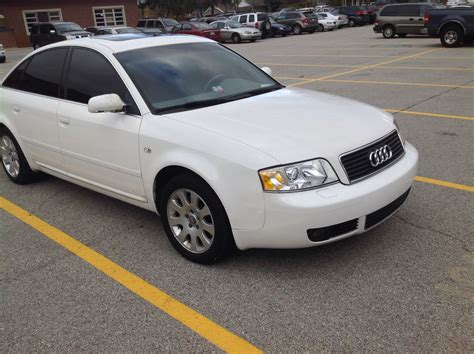 2002 Audi A6 Specs by Audi A6 3 0 2002 Auto Images And Specification
