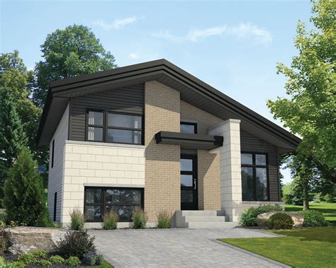 slanted roof house slanted roof house plans quotes