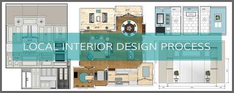 local interior designer local interior design process davis design