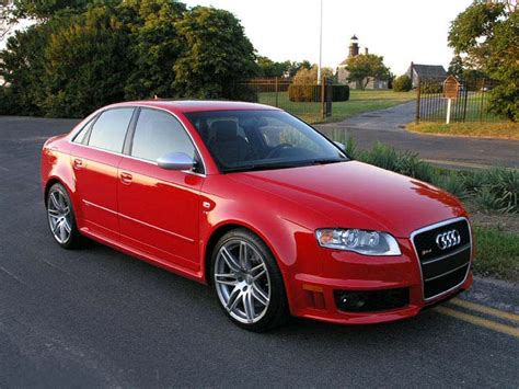 2007 Audi Rs4 by 2007 Audi Rs4 Photo Gallery Carparts