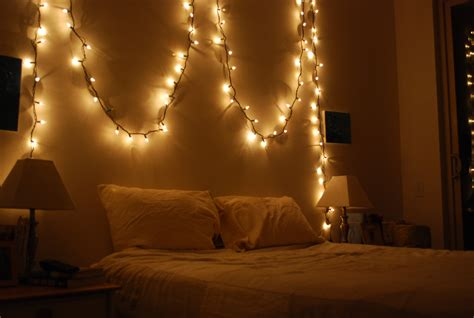 lights for a bedroom ideas for decorating your room with lights net
