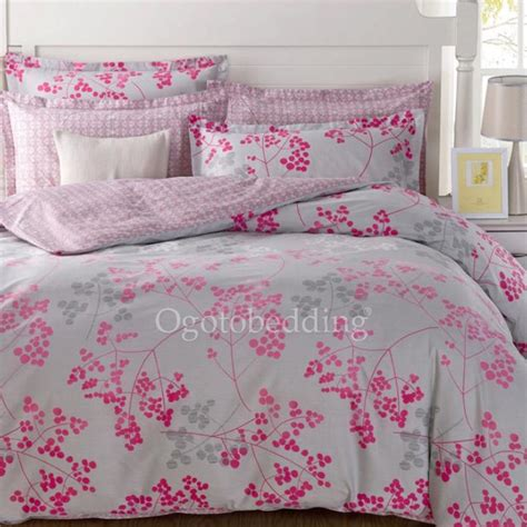 pink and grey bed sets pink and grey comforter sets 28 images clearance light