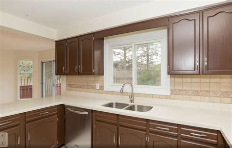 paint kitchen cabinets cost kitchen cabinet painting cost