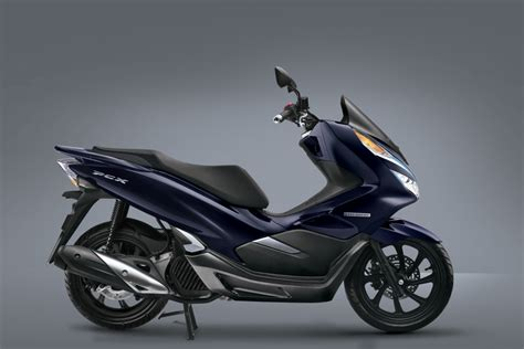 Pcx 2018 Japan by Honda Pcx Hybrid Set To Launch In Japan On Sept 14 2018