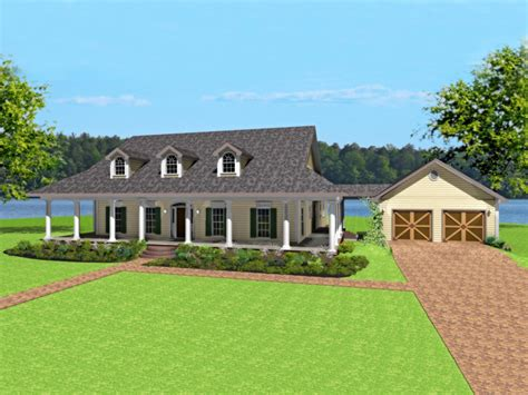 one story house plans with wrap around porch single story ranch style house plans with wrap around porch home deco plans