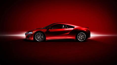 Hd Car Wallpapers 2017 by Acura Nsx 2017 Wallpaper Hd Car Wallpapers Id 6575