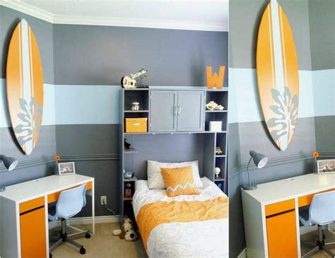 d 233 co chambre enfant avec planche de surf 50 inspirations