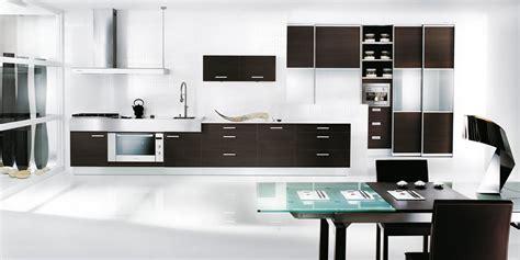 modern black and white kitchen designs modern black and white kitchen design interior design ideas