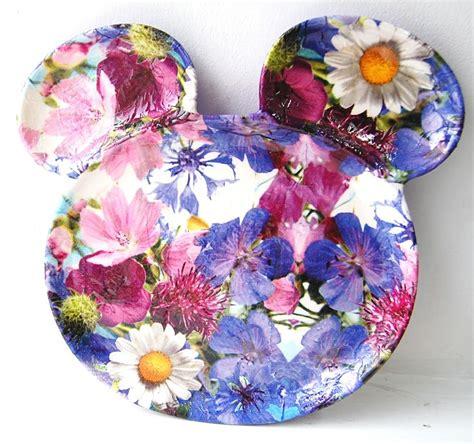 things to decoupage napkin decoupage cake plate not food safe decorative