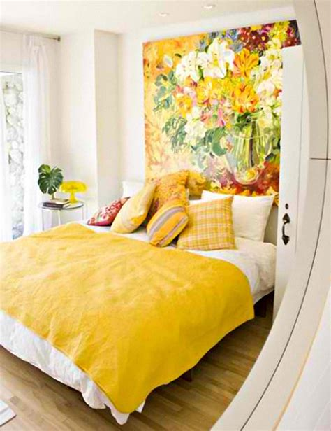 light yellow bedroom 22 beautiful yellow themed small bedroom designs