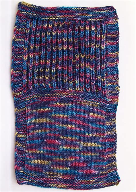 yarn stitch knitting knitting stitches for variegated yarn intrepid tulips yarn