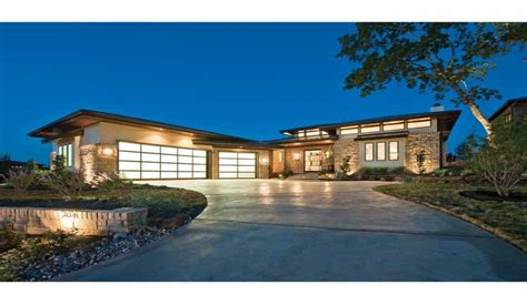 modern ranch style modern ranch style house plans contemporary ranch style