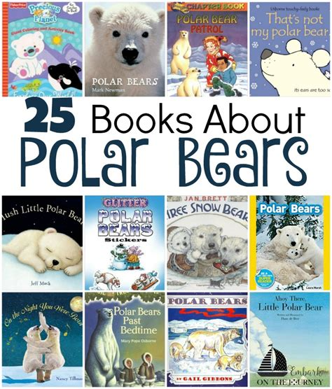 picture books about bears 25 polar books for of all ages