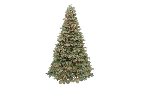 pre lit colored lights tree multi colored lights tree 28 images general foam 9 ft