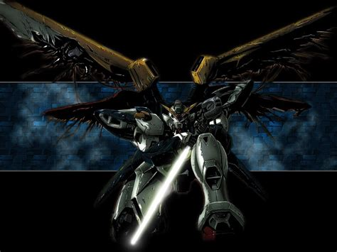 gundam wing gundam wing endless waltz wallpapers wallpaper