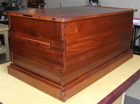 ng woodworking school greene greene inspired blanket chest william ng