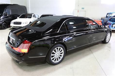 Maybach Exelero For Sale by 2012 Maybach Landaulet For Sale 0 1448324