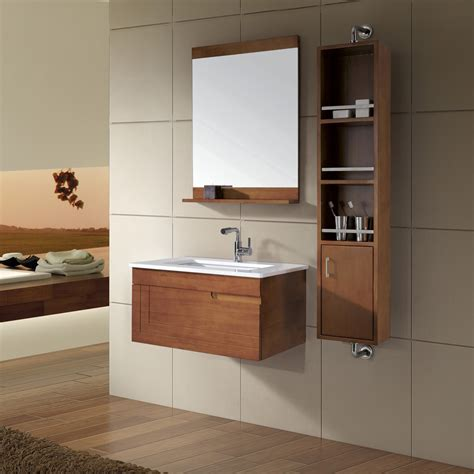 china bathroom cabinet vanity kl269 china bathroom cabinet wood bathroom cabinet