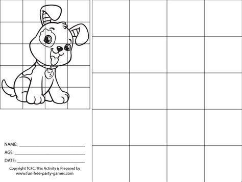 grid drawing drawing with grids cake ideas and designs