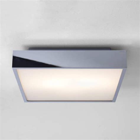 square bathroom lighting astro taketa 0821 square bathroom ceiling light