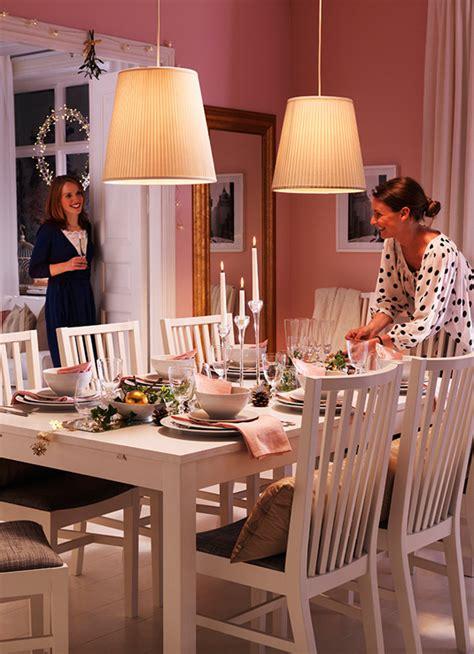 decoracion de mesas de salon curso aprende a preprarar la mesas de forma especial ikea