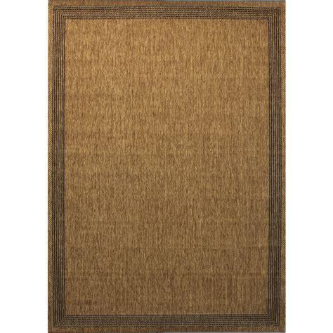 allen roth area rugs shop allen roth decora rectangular with beige