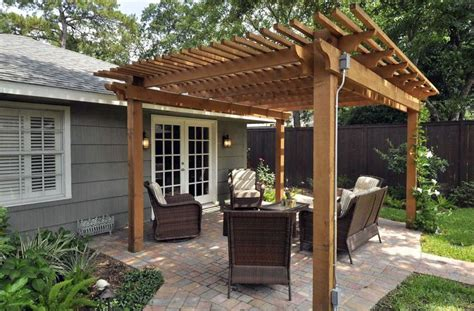 how to build a pergola on an existing deck building a pergola on an existing concrete patio icamblog