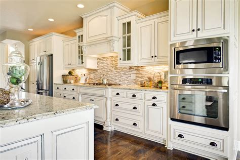 white cabinets kitchen ideas 15 serene white kitchen interior design ideas https interioridea net