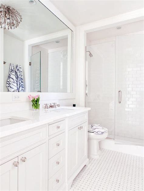 and white bathroom ideas 17 best ideas about white bathrooms on family