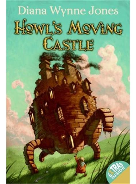 howls moving castle picture book howl s moving castle book by diana wynne jones paperback