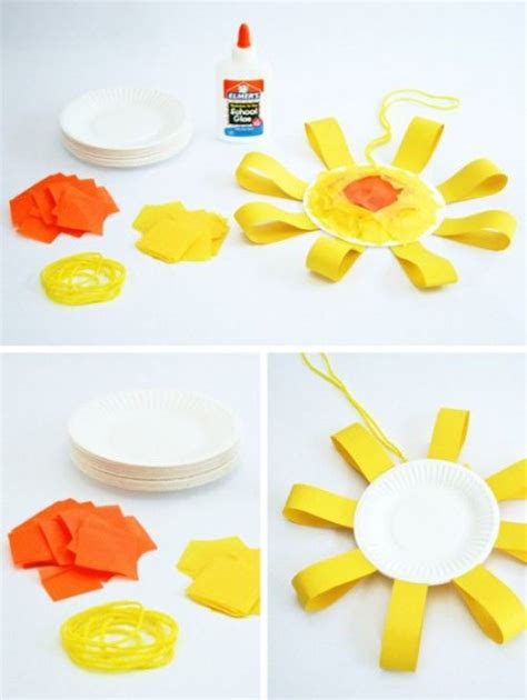 arts and crafts for summer summer crafts for preschoolers real at home
