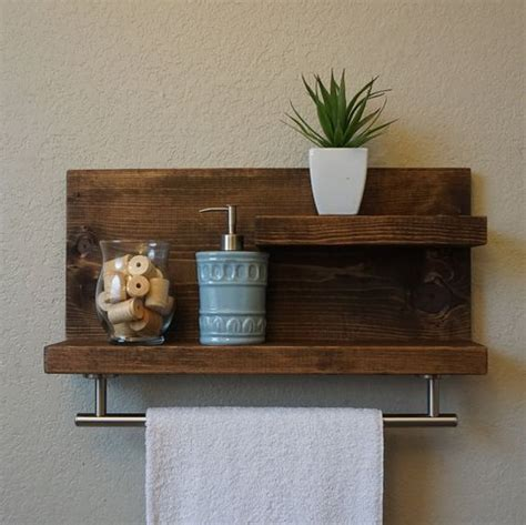 wooden shelves for bathroom best 25 wood shelf ideas on shoe shelf diy