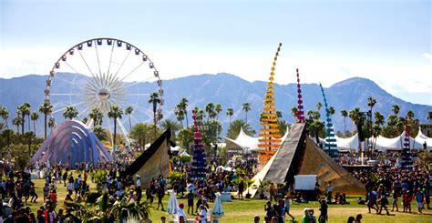festival in california the coachella experience review travel hymns