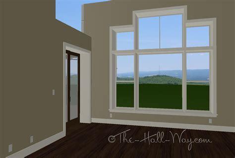the bedroom window windows doors floors the way