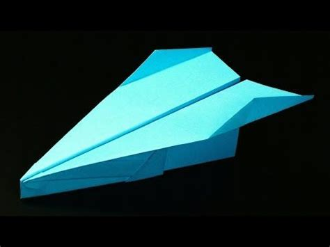 origami planes that fly far how to make a paper airplane that flies far
