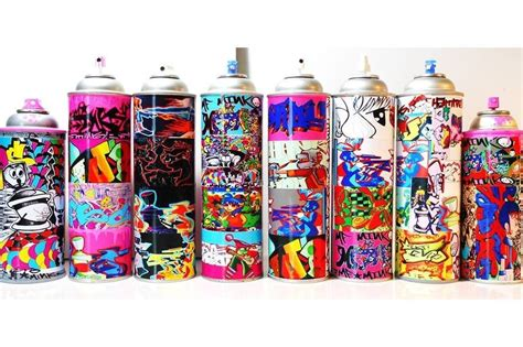 spray paint graffiti techniques spray painting tips and guidelines widewalls
