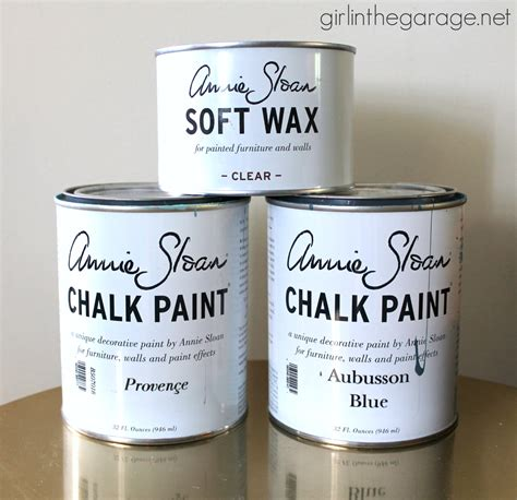 chalk paint wax shades of blue chalk paint aubusson and provence