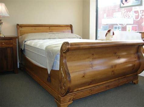 sleigh bed set antique sleigh bed silo tree farm