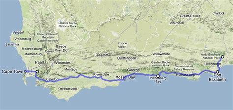 Garden Route South Africa Garden Route Tours
