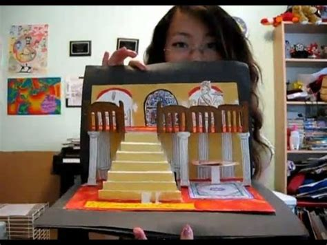 how do you make a house of cards how to make a 3d pop up card or book re upload