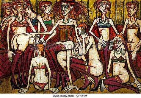 bernard buffet paintings bernard buffet stock photos bernard buffet stock images