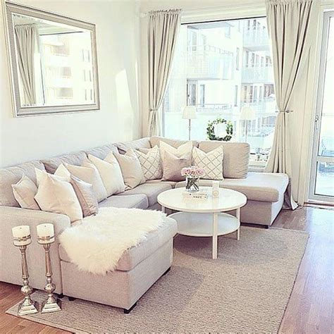 decorating living room with sectional sofa 25 best ideas about neutral on neutral