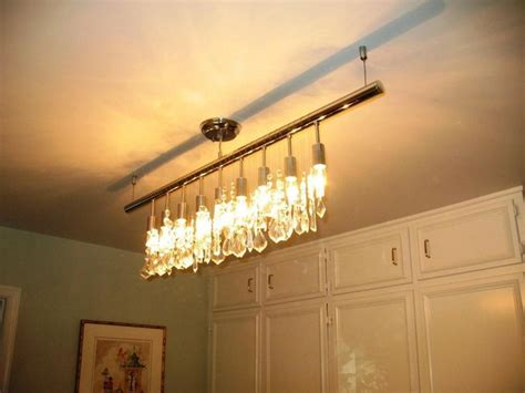chandelier track lighting 1000 ideas about rustic track lighting on