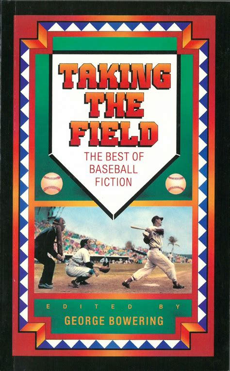baseball picture books books about baseball george bowering