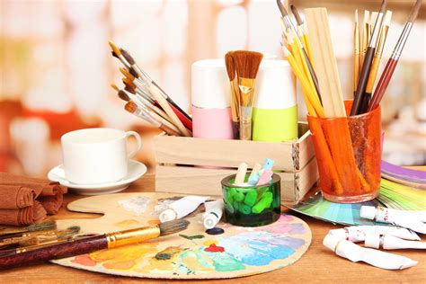craft supplies are there toxic chemicals in craft supplies