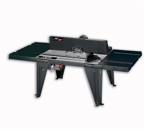 router tables reviews skil ras450 benchtop router table reviews 7routertables